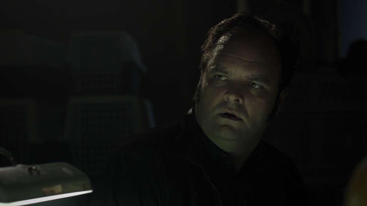 Даг [03 сезон: 01-10 серии из 10] | BDRip 720p | L2