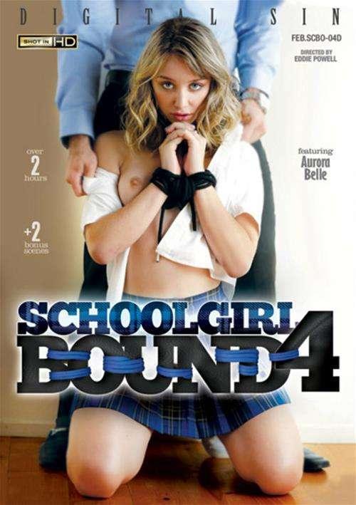 Связанная Школьница 4 | Schoolgirl Bound 4