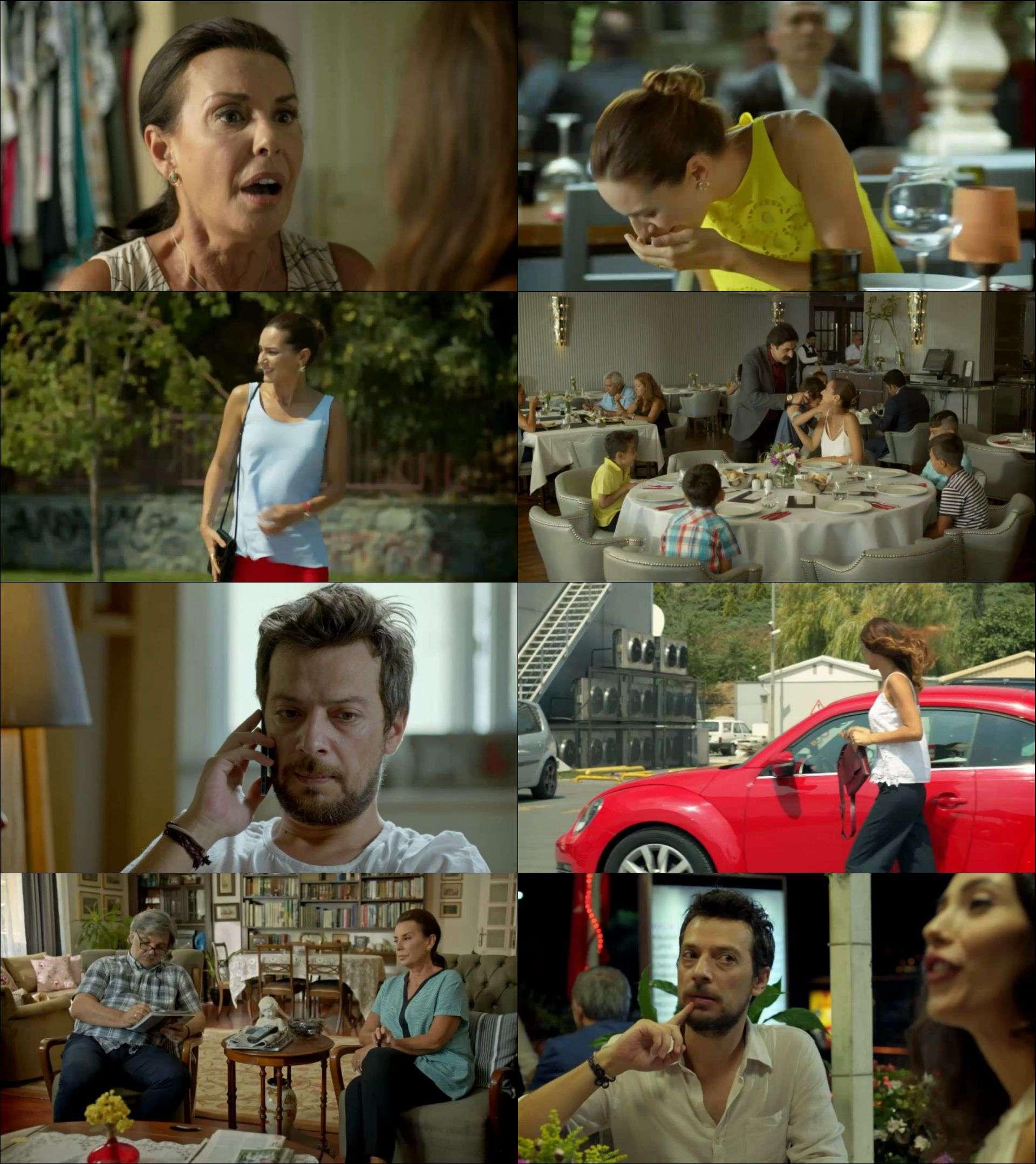 Aşkın 5 Hali (2016) yerli film indir