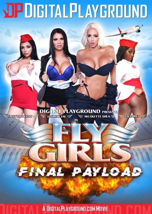 Стюардессы: Финальная Нагрузка | Fly Girls: Final Payload