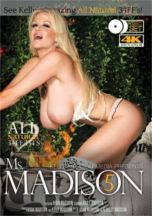 Ms. Madison 5 |