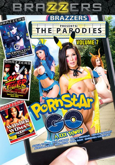 Пародии 7 | The Parodies 7