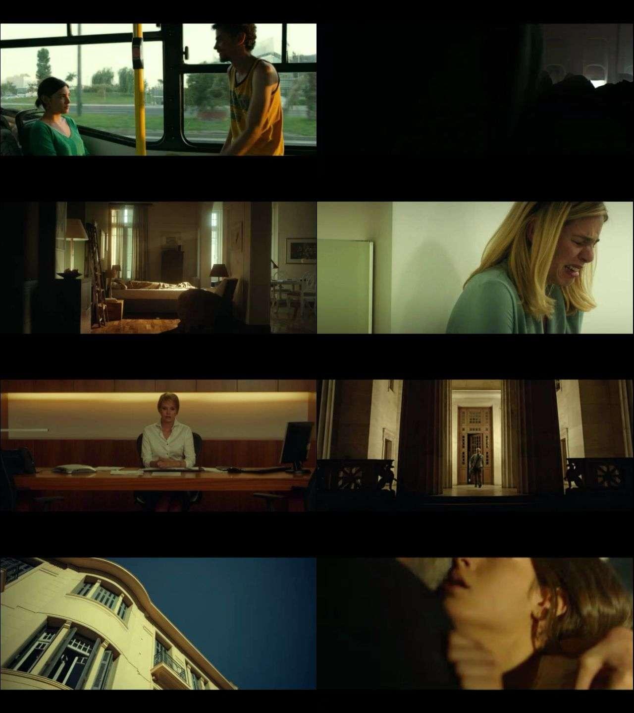 Bir Başka Dünya - Enas Allos Kosmos (2015) türkçe dublaj film indir