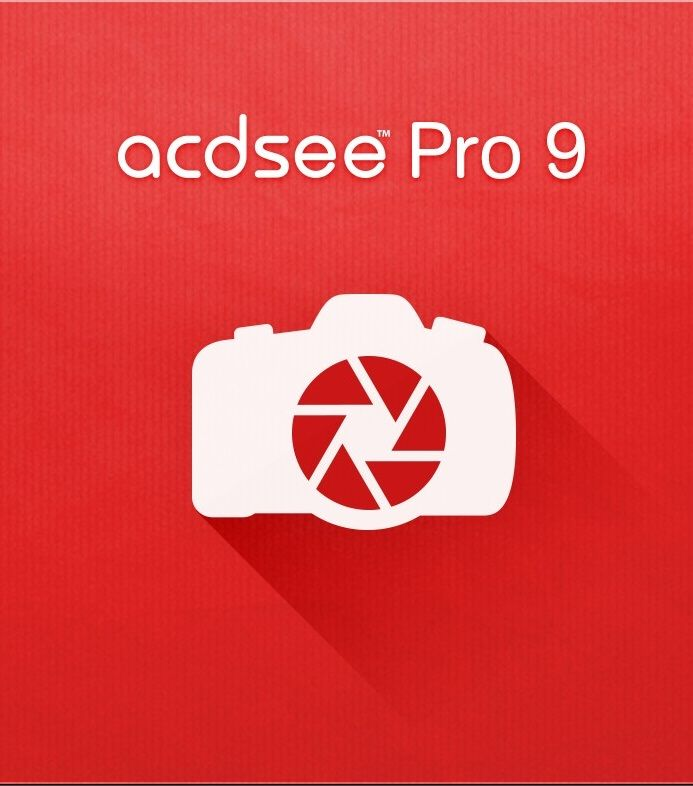 ACDSee Pro 9.3 Build 545 (x86) RePack by D!akov