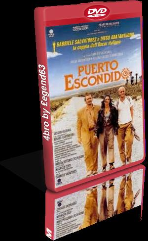Puerto Escondido (1992).avi DvdRip AC3 iTA