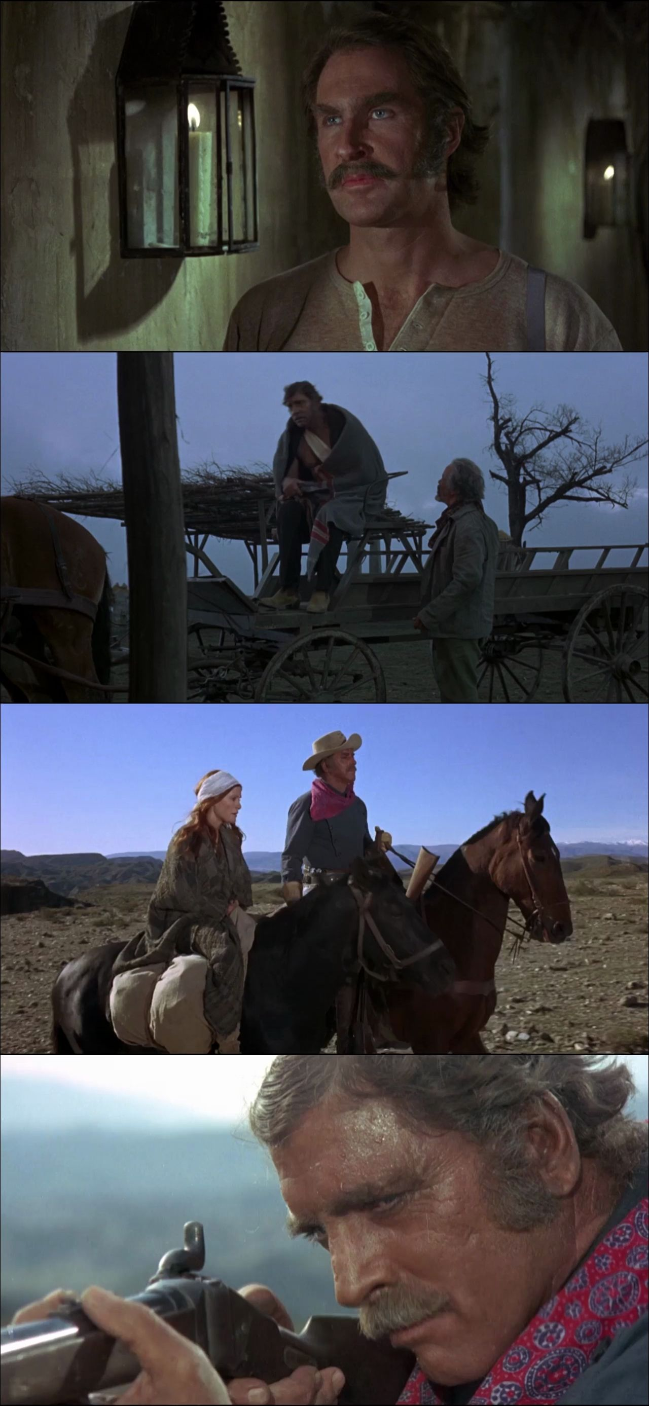 Valdez geliyor - Valdez Is Coming (1971) türkçe dublaj western filmi indir