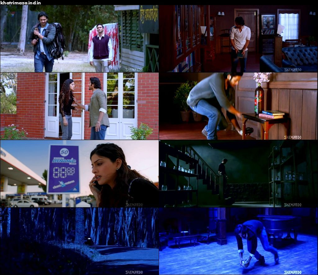 Khamoshiyan 2015 Bollywood Movie Download in 720p Dvdrip