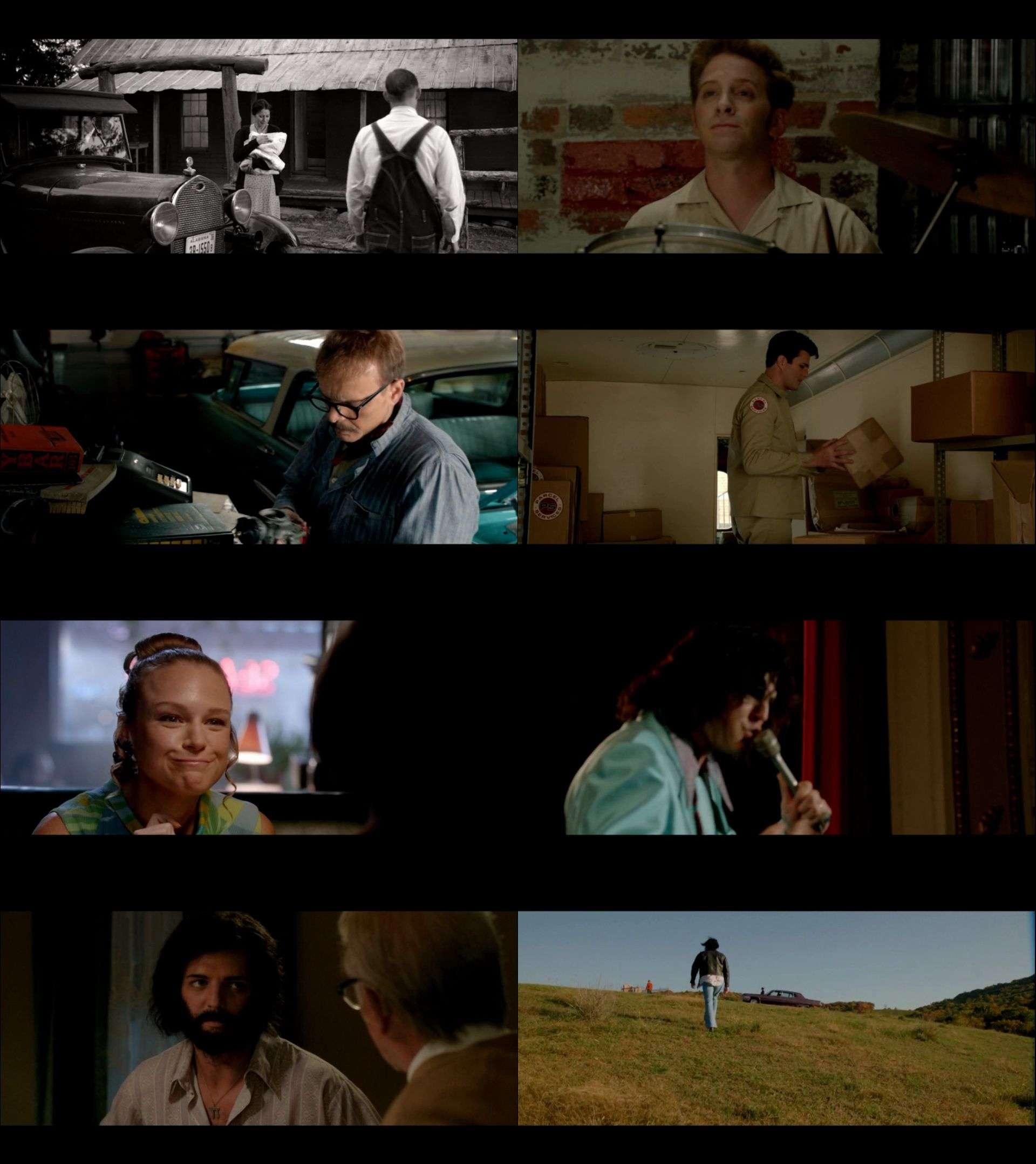 Benzer Sesler - The Identical (2014) türkçe dublaj film indir