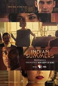 Индийское лето [02 сезон: 01-05 серии из 10] | HDTVRip | Исторический роман