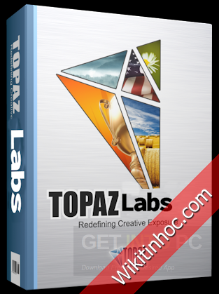 Download Topaz Labs Plug-ins Bundle for Adobe Photoshop DC