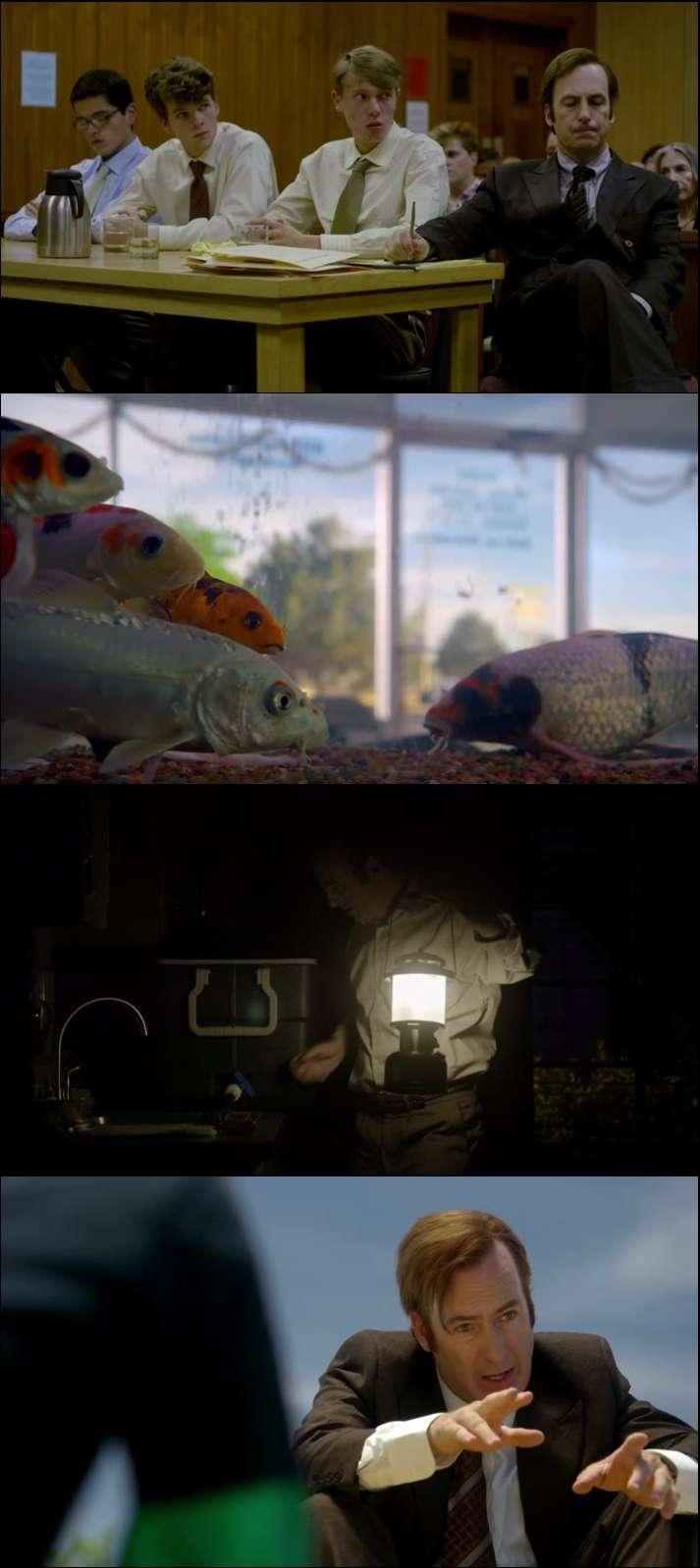 Better Call Saul (2015–) 1. Sezon Türkçe Dublaj indir