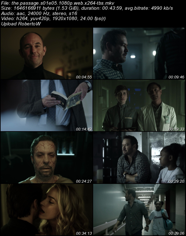 The Passage S01E05 1080p