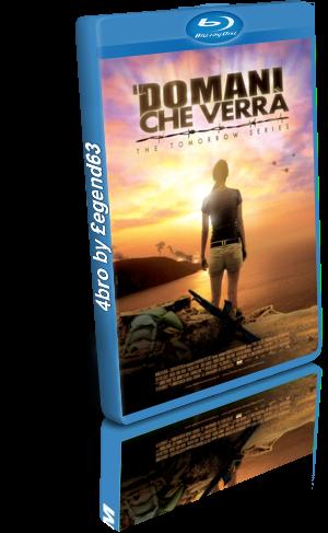 Il domani che verra' (2010).mkv BDRip 1080p x264 AC3/DTS iTA-ENG