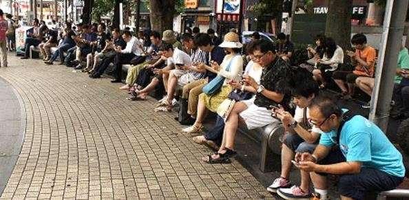 항상 앞서나가는 일본 신세대 근황.jpg