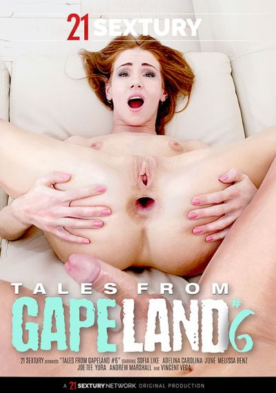 Рассказы из Дырко Ленда 6 | Tales From Gapeland 6