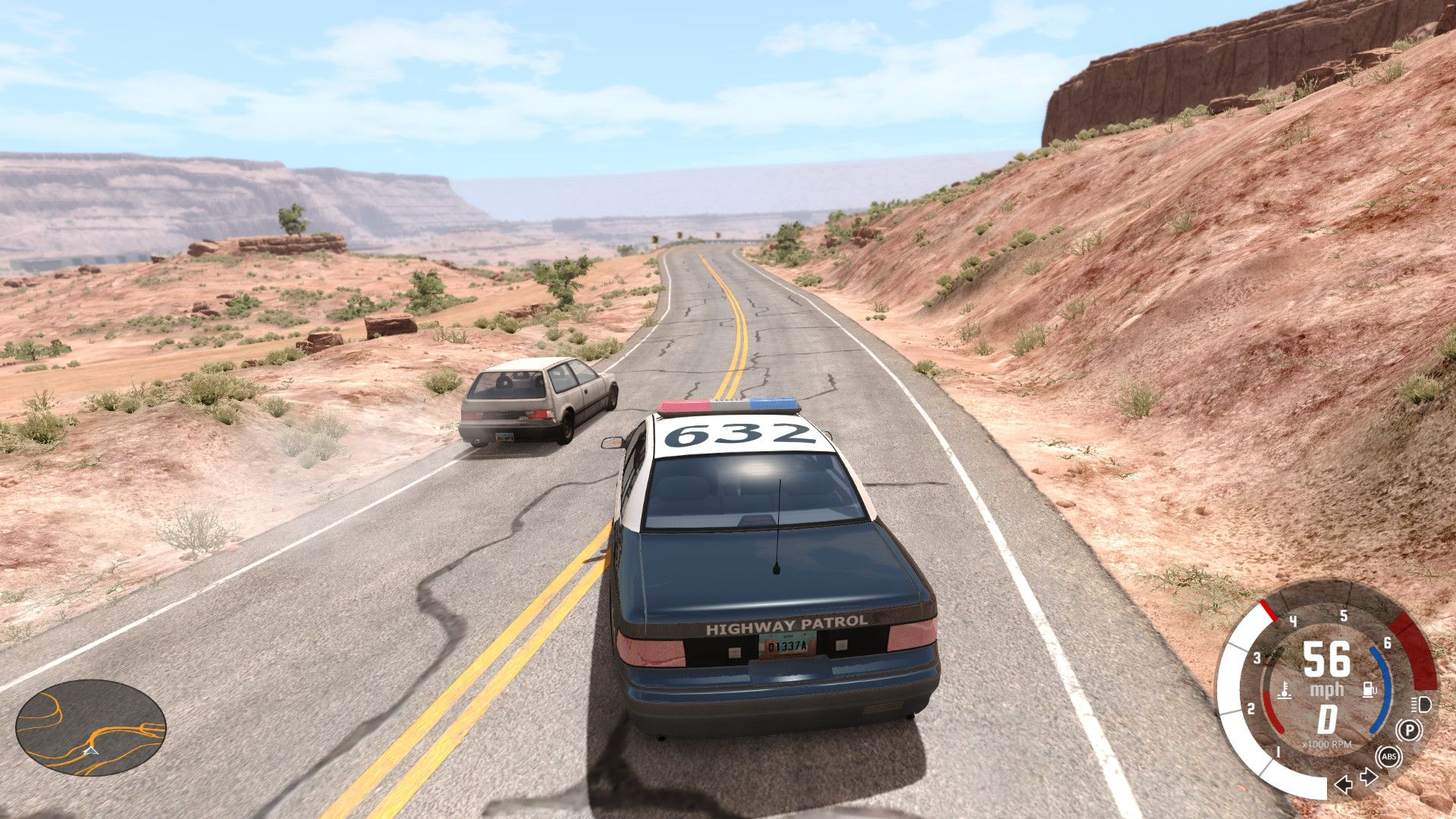 BeamNG.drive [v0.7.0.2] | PC | RePack �� Saverneo