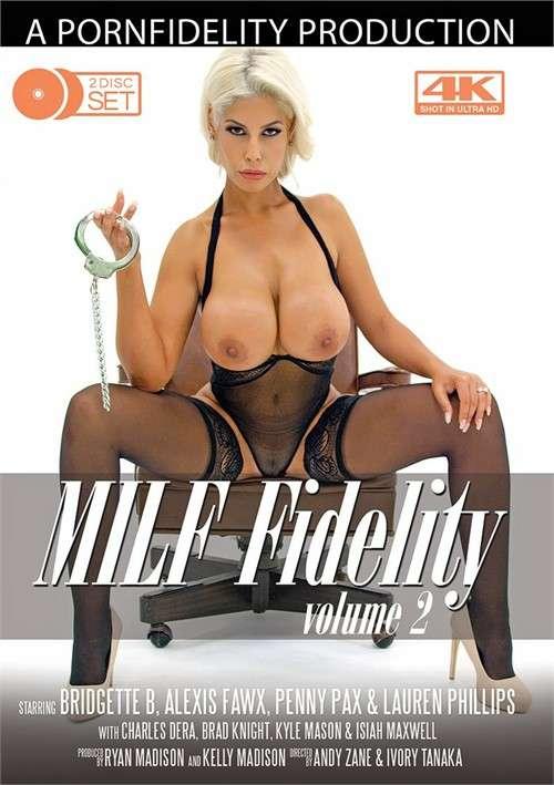 Преданные Мамочки 2 | MILF Fidelity 2