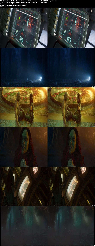 Screenshot Guardians of the Galaxy Vol. 2 2017 Full 3D Movie Download English Free