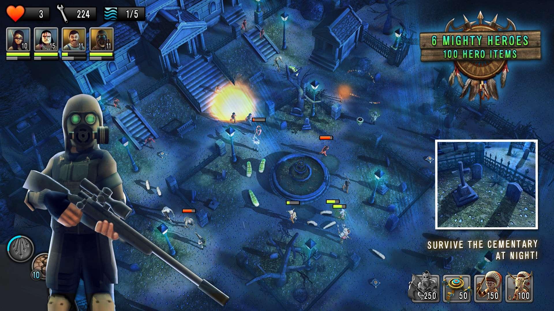 Last Hope � Tower Defense | PC | RePack �� Elektra