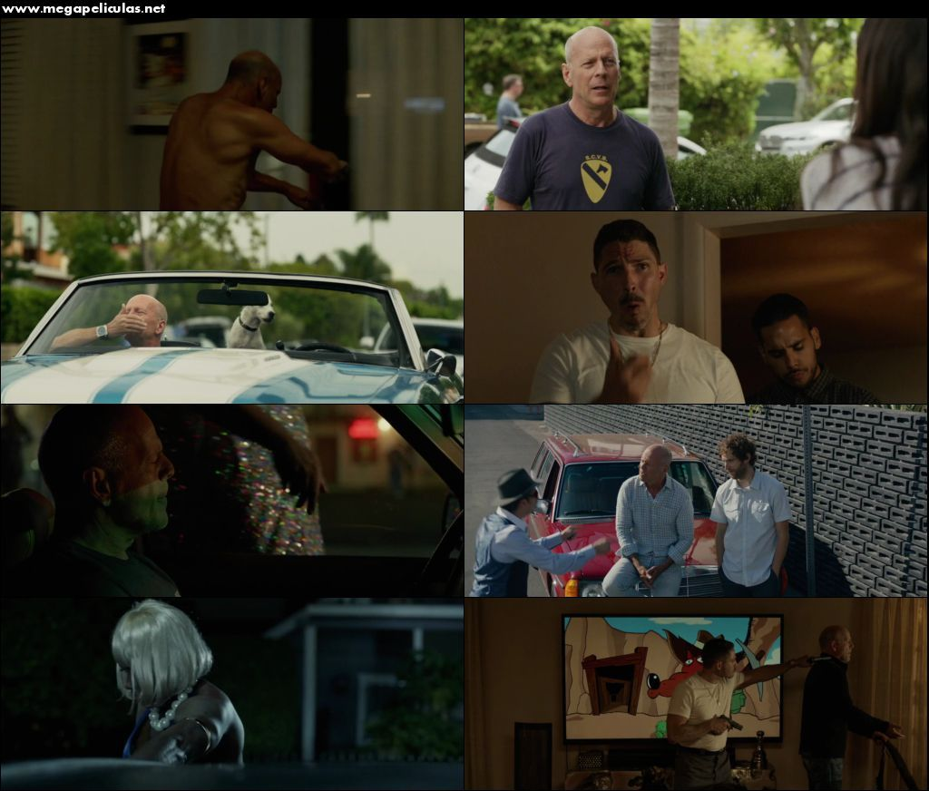 Capturas de Desaparecido En Venice Beach (2017) [BrRip 720p][Latino]