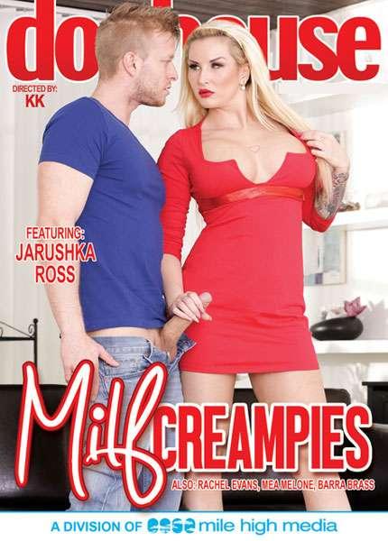 Кончая в Мамочек | MILF Creampies