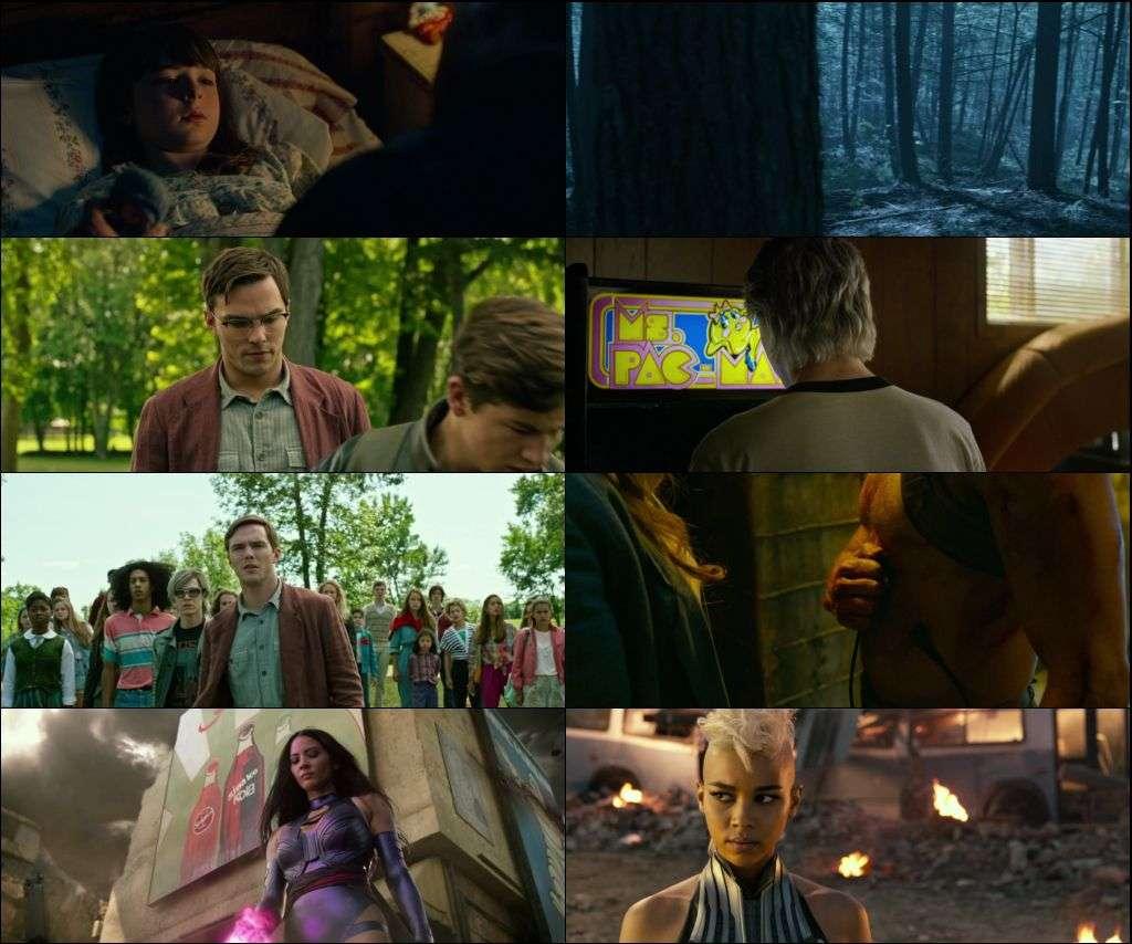 X-Men: Apocalypse (2016) hd türkçe dublaj film indir