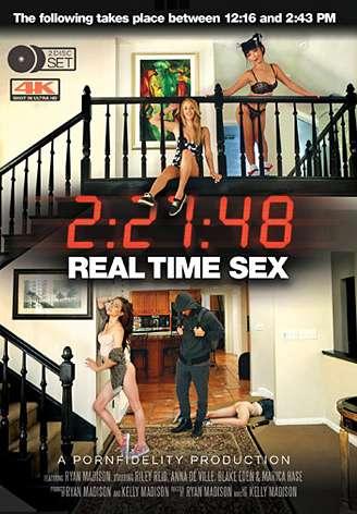 Реальное Время для Секса | Real Time Sex