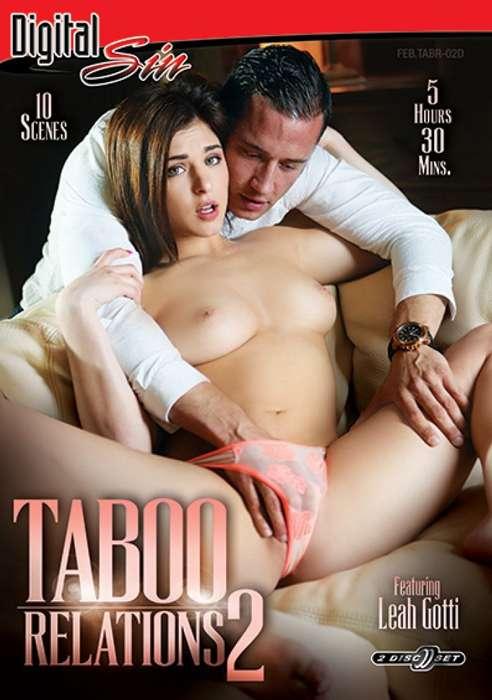 Запретные Oтношение 2 | Taboo Relations 2