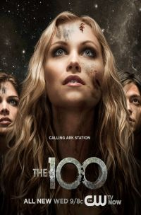 download series The 100 S04E13 Praimfaya [SEASON FINALE]
