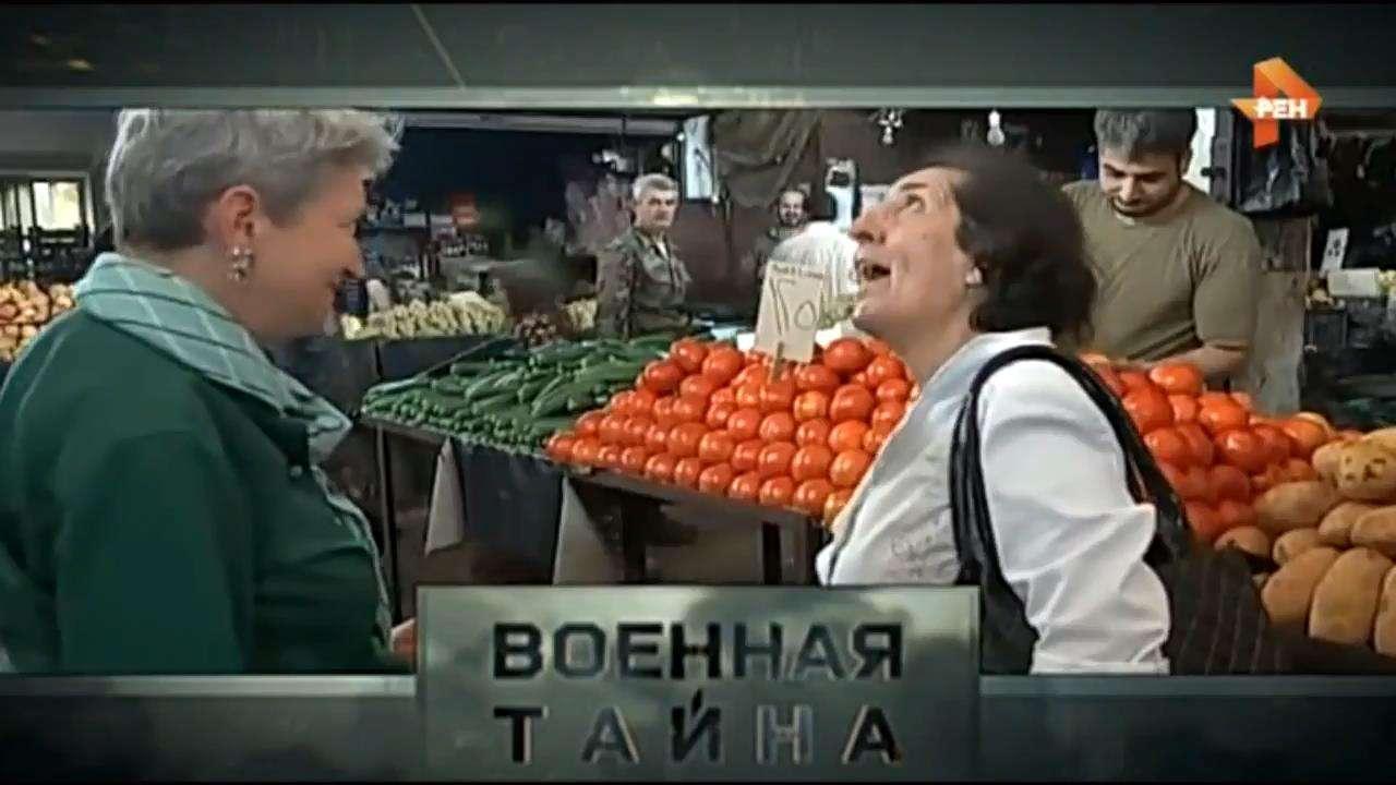 Военная тайна с Игорем Прокопенко [23.04.2016] | SATRip