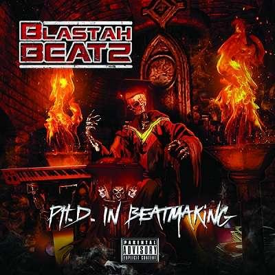 Blastah Beatz - PH.D. In Beatmaking   FLAC