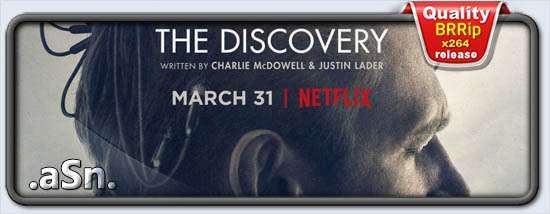 The Discovery (2017) WEBRIP 720P MKVCAGE [ MKV  1Link ]