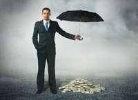Риски при организации бизнеса