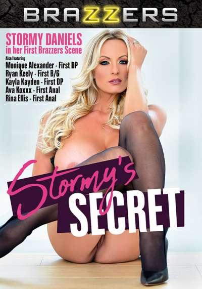 Секрет Stormy | Stormy's Secret
