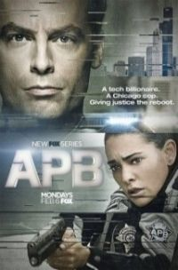 download series A.P.B. S01E11 Pandora's Box