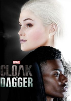 download series Marvel's Cloak and Dagger S01E05 Princeton Offense