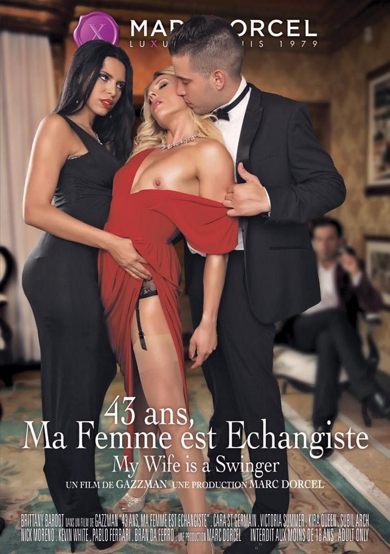 В 43 Года, Моя Жена Свингер | 43 Ans, Ma Femme Est Echangiste / My Wife is a Swinger
