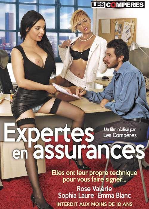 Страховые эксперты | Expertes en assurances