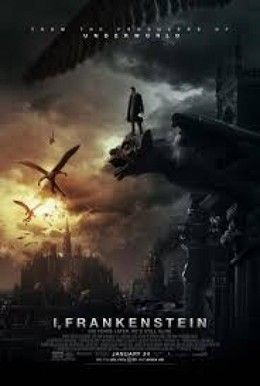 Tôi, Frankenstein