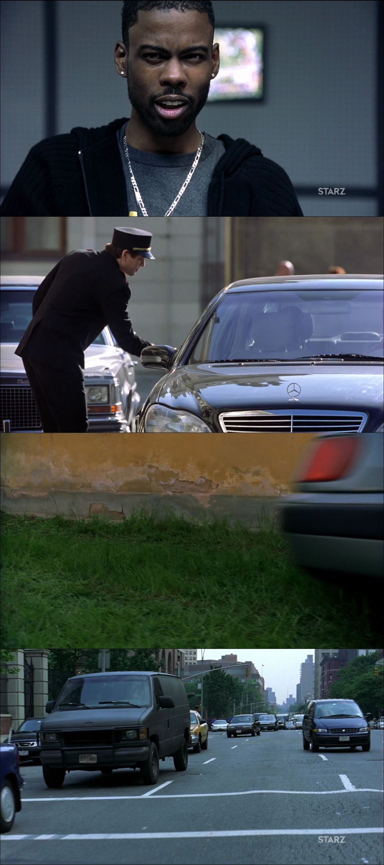 Gizli Ortak - Bad Company (2002) hd türkçe dublaj film indir