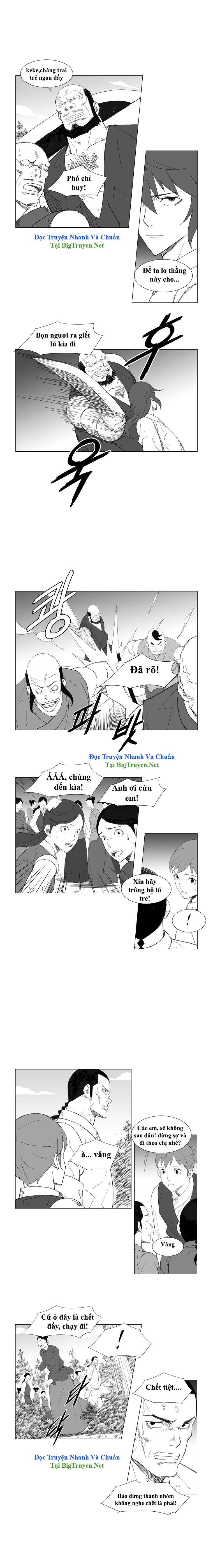 Mujang Chapter 61 - Hamtruyen.vn