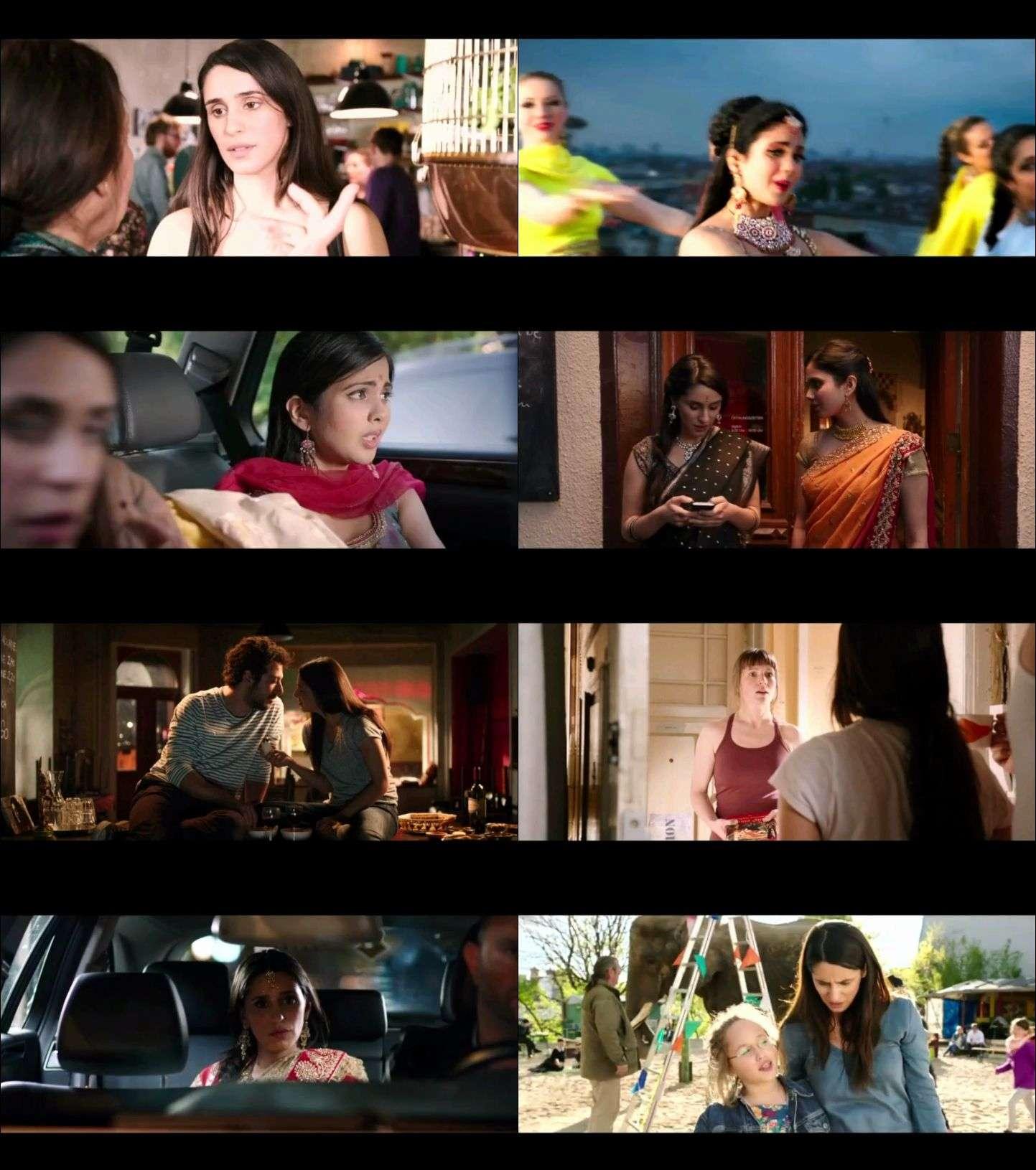 Evlen Benimle! - Marry Me! (2015) türkçe dublaj film indir