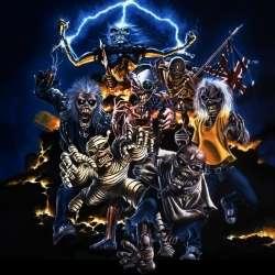 Discografia Completa da banda Iron Maiden para baixar Grátis, MEGA, Zippyshare