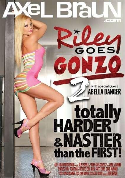 Райли в Гонзо 2   Riley Goes Gonzo 2