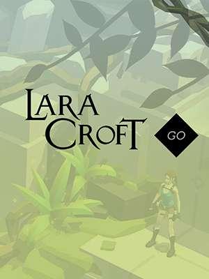 Lara Croft GO | PC | Лицензия