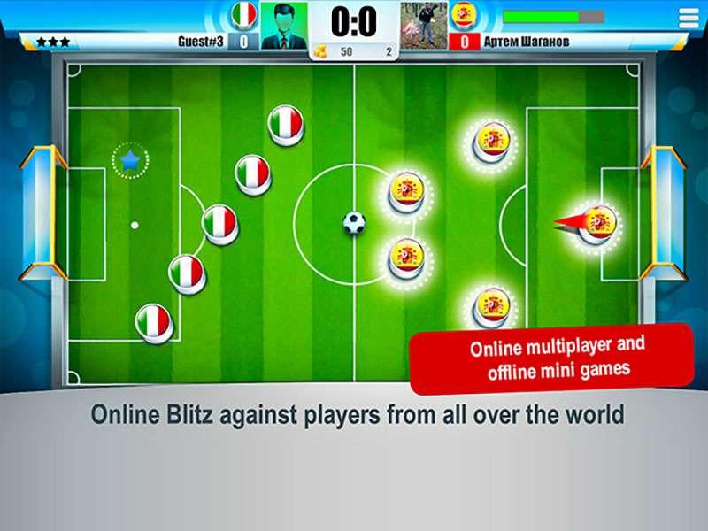 Mini Football [v1.0]   PC