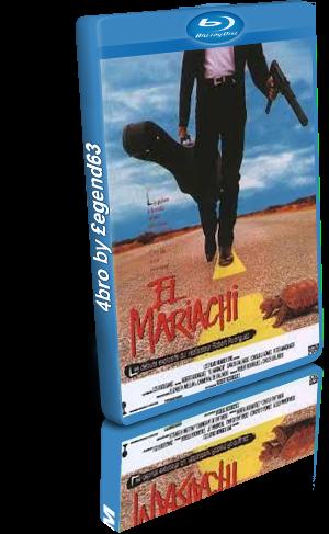 El mariachi (1992).mkv BDRip 576p x264 AC3 iTA-SPA
