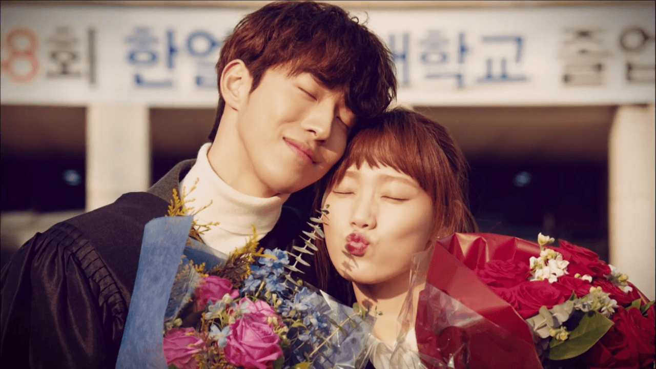 13 K-Drama Couples That Turned Into Real Relationships