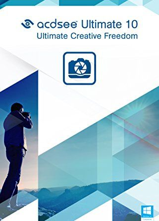 ACDSee Ultimate 10.3 Build 894 RePack by KpoJIuK