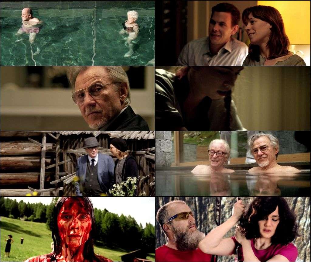Gençlik - Youth (2015) türkçe dublaj hd film indir